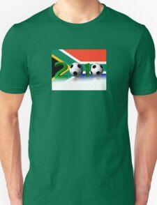 2010 soccer world championship T-Shirt