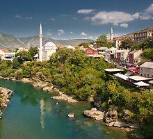 Mostar reunion by tinpa