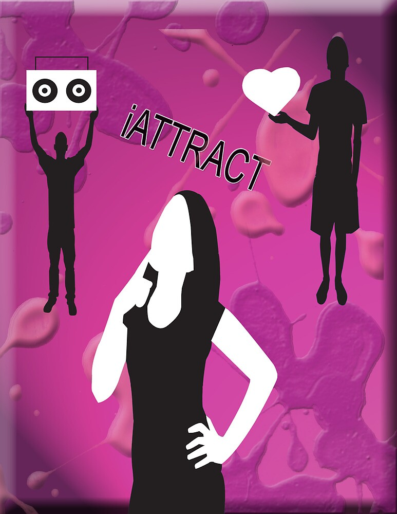 Attracting The World by PAlvarez