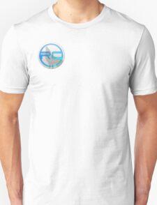 Original Rising Chaos (Blue) Unisex T-Shirt