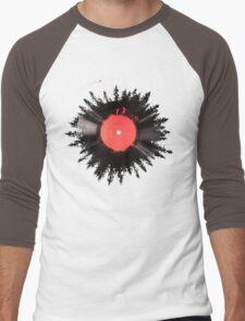 The Vinyl of my life Men's Baseball ¾ T-Shirt