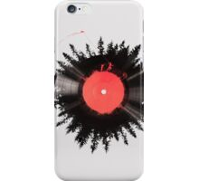 The Vinyl of my life iPhone Case/Skin