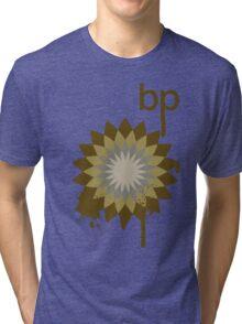 Boycott BP Tri-blend T-Shirt