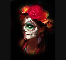 dia des los muertos- sugar skulls 11 Unisex T-Shirt