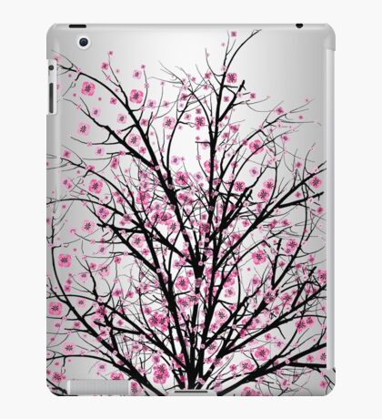 Blossom Cherry iPad Case/Skin