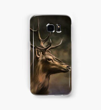 Deer. Samsung Galaxy Case/Skin
