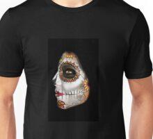 dia des los muertos- sugar skulls 10 Unisex T-Shirt