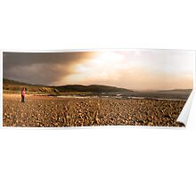 ~ ISLE OF ARRAN ~ Poster