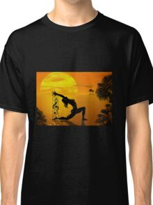 HARPIST Classic T-Shirt
