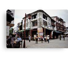 Yangshuo, China Canvas Print