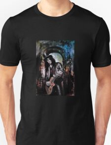 S L A S H  Unisex T-Shirt