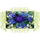 Floral Art Nouveau by sarnia2