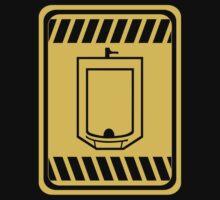 [blox] Urinal by lazarusheart