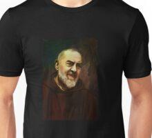 Pio of Pietrelcina Unisex T-Shirt