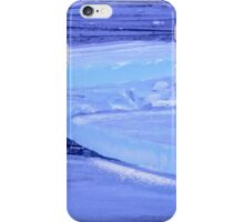 Ice floe iPhone Case/Skin