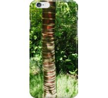Silken Stripe iPhone Case/Skin