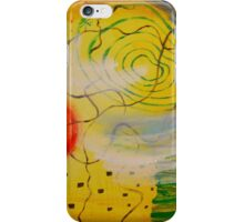 Miro Miro iPhone Case/Skin