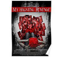 My Haunting Revenge Poster