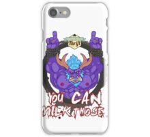 Alistar - you can milk those iPhone Case/Skin