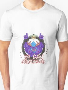 Alistar - you can milk those Unisex T-Shirt