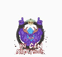 Alistar - you can milk those T-Shirt