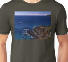 Sea View, Forster, New South Wales, Australia 2000 Unisex T-Shirt