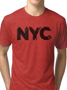 NYC Tri-blend T-Shirt