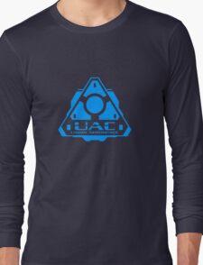 Union Aerospace Corporation Long Sleeve T-Shirt