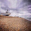 Coast by Nigel Bangert