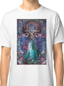 The Shamans Knowledge Classic T-Shirt