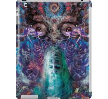 The Shamans Knowledge iPad Case/Skin