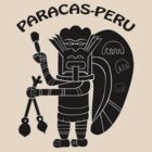 Paracas - Peru by lein-art