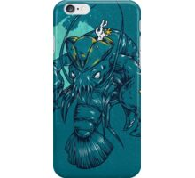 Lobster iPhone Case/Skin