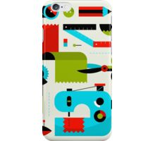 Sewing iPhone Case/Skin