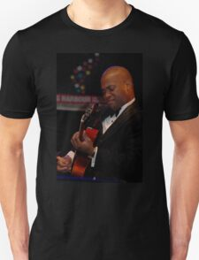Ron Carter Trio - Russell Malone, Sydney 2011 T-Shirt