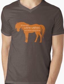 Jayne's wisdom Mens V-Neck T-Shirt