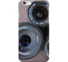 Life through a Lens iPhone Case/Skin