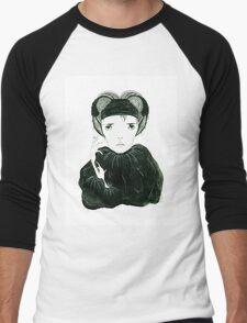Елена Men's Baseball ¾ T-Shirt