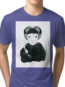 Елена Tri-blend T-Shirt