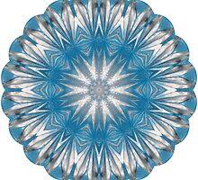 Through A Crystal Glass Kaleidoscope 01 by fantasytripp