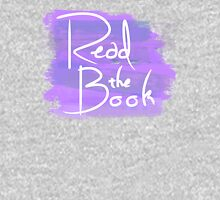 Read the Book Unisex T-Shirt