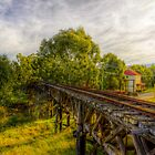 Gundagai Rail Bridge 3 by rudolfh