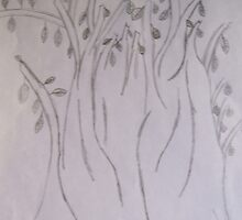 Drawing Day Tree 2010 by BodiesArt
