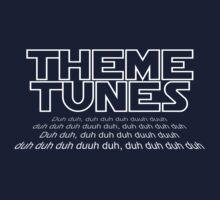 Theme tunes One Piece - Short Sleeve