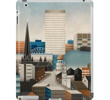 From Digbeth With Love iPad Case/Skin
