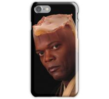 Caram L Jackson iPhone Case/Skin