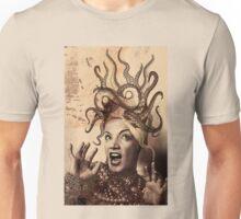 Miranda's Brazilian (Octo)Pussy Unisex T-Shirt