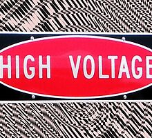 High Voltage by DAdeSimone