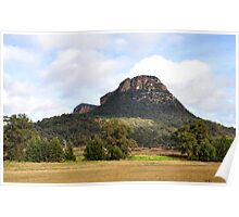 Capertee Valley - NSW Australia Poster