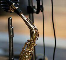 All that Jazz by donnau